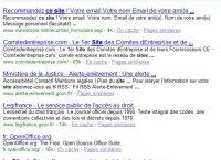Recherche Google ce site