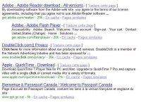Recherche Google click here