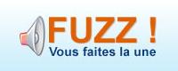 Logo de Fuzz