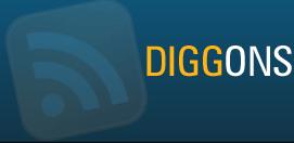 logo Diggons.com r�alis� par InfoWebmaster
