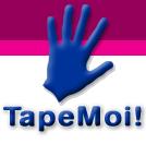 Logo de TapeMoi