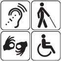 diff�rents type de handicaps