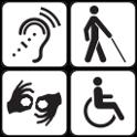 différents type de handicaps