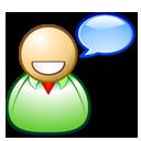 Membre parle feedback