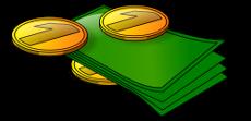 billets et pièces