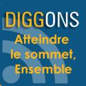Bannière 125 pixels de Diggons