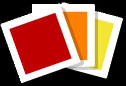 fiche similaire mais de couleurs différentes