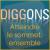 icône du DiggLike Diggons