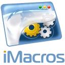 Logo de iMacros