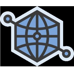 Logo de l'Open Graph Protocol
